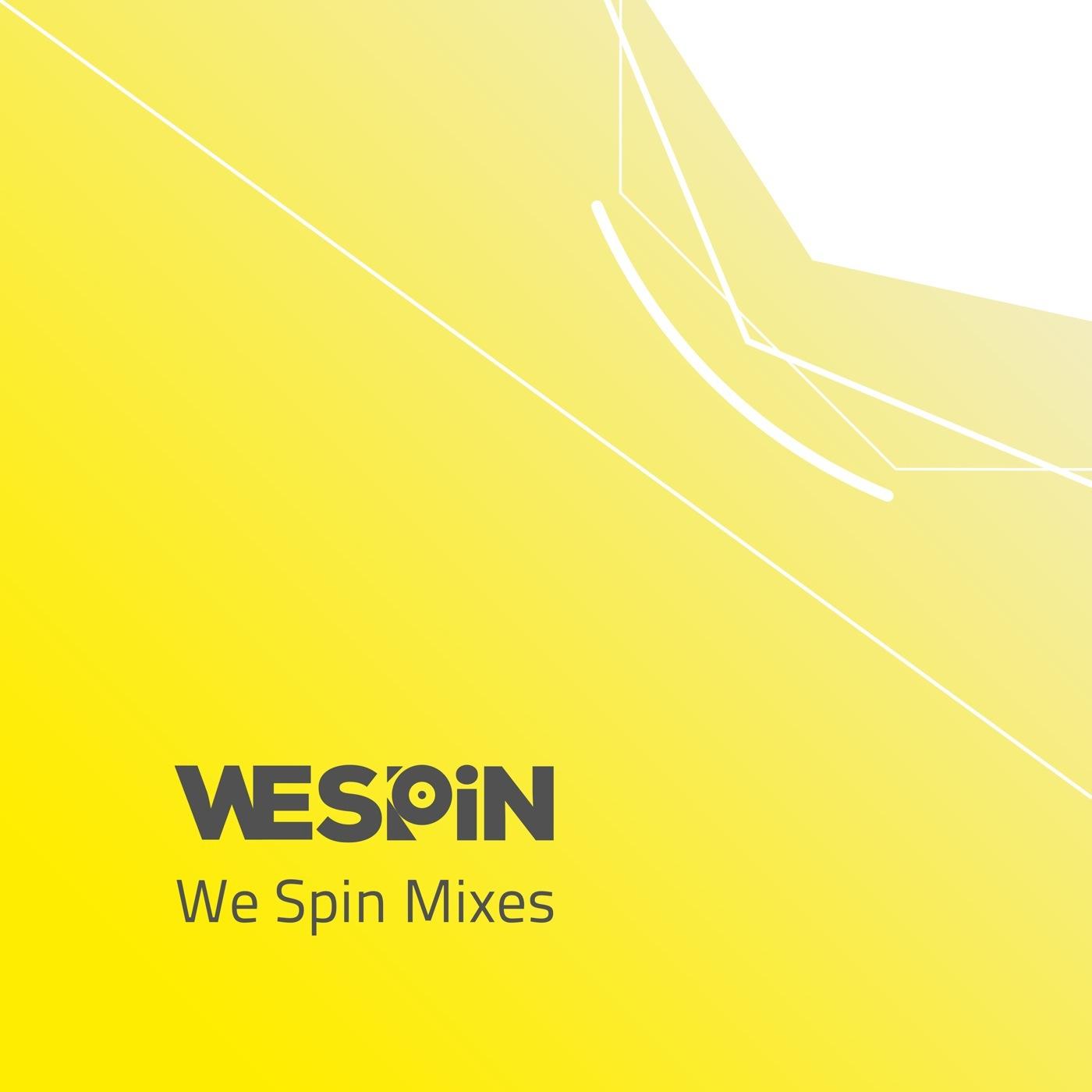 WeSpin Mixes